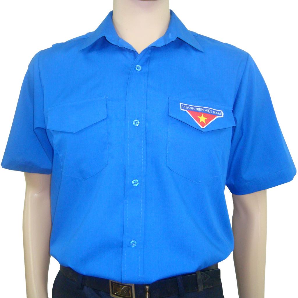 Bảng size áo Đoàn thanh niên Việt Nam