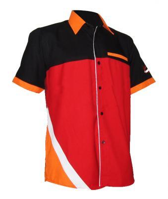 Đồng phục công nhân, kỹ sư 015