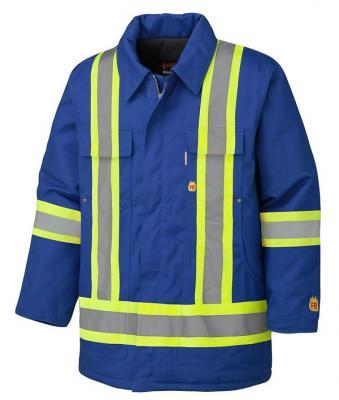 Đồng phục công nhân, kỹ sư 021
