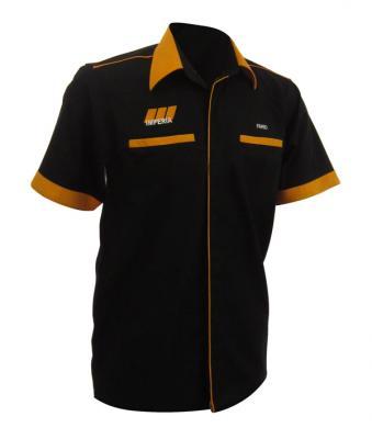 Đồng phục công nhân, kỹ sư 024