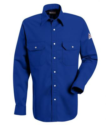 Đồng phục công nhân, kỹ sư 027