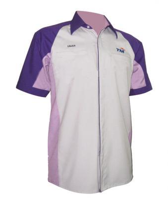 Đồng phục công nhân, kỹ sư 031