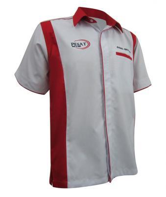 Đồng phục công nhân, kỹ sư 033