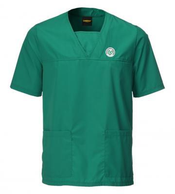 Đồng phục bệnh viện 009