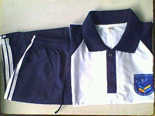 Đồng phục học sinh 017