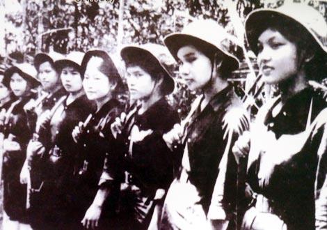 Huyền thoại về 11 cô gái sông Hương